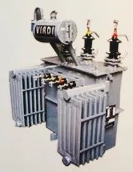High Tension Transformer (HT Transformer)