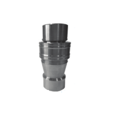 Double Check Valve Quick Release Coupling
