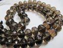 Genuine Smoky Quartz Beads