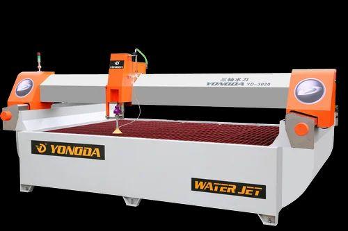 Yongda Water Jet Cutting Machine