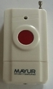 Wireless Panic Button Alarm