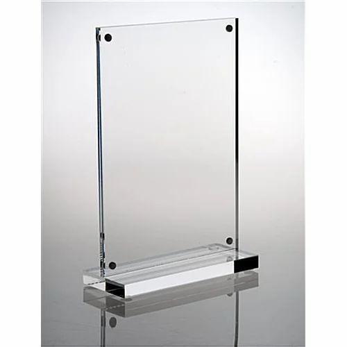 Magnetic Acrylic Photo Frame at Rs 200 /piece | ऐक्रेलिक ...