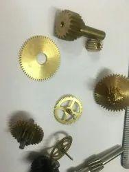 Special Custom Gears
