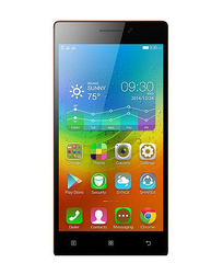 Lenovo Vibe X2 AP 4G Gold 32 GB, Memory Size: 32GB, Screen Size: 5 Inches