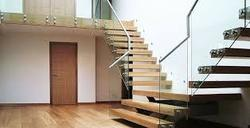 Floating Staircase For Home