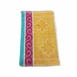 Kitchen Cotton Cleaning Cloth Napkin, Size: 12 X 18 Inch