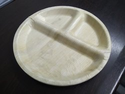 Natural Areca Leaf Plates