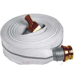 Canvas Hose Pipe With Male & Female Coupling