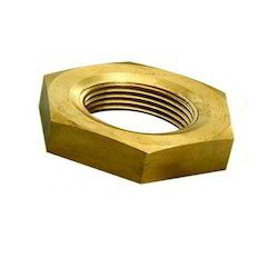 Brass Metal Nuts