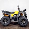 Bull ATV 200cc Yellow Color