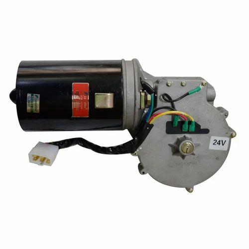 Windshield Wiper Motor >> Opposed System Windshield Wiper Motor 180watts