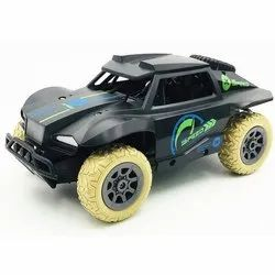 Multicolor Fiber Non Toxic Remote control Car for Kids
