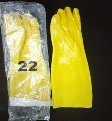 22'' Inch Supported Hand Gloves