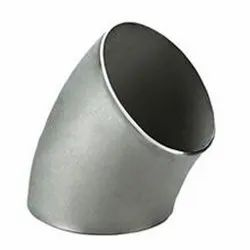 Stainless Steel 45 Degree Short Radius Elbow