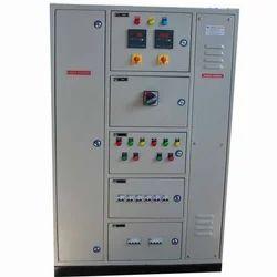 Mild Steel MCB Distribution Board Service, Automatic Grade: Automatic