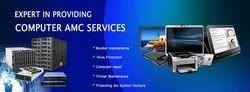 Hardware 1-2 Computer AMC Services, Type of AMC: Non-Comprehensive