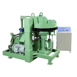 Diesel Engine Block Making Machine