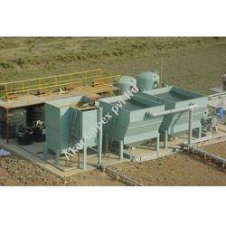 Effluent Treatment Plant for Electroplating Industry