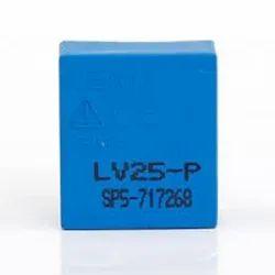 LV25-P/SP5 Voltage Sensor