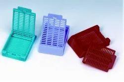 Biopsy Embedding Cassette