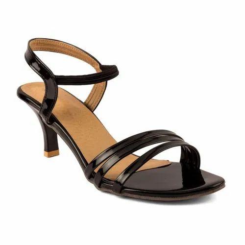 545228bb6dc5 Cute Fashion Ladies Ankle Straps Sandals