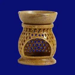 Soapstone Essential Oil Aroma Lamp
