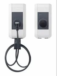 Electric Vehicle Charger (Home Use - AC Type 2/ AC Wallbox) - 7.5 KW