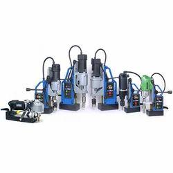 Unibor Magnetic Drill