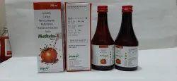 Lycopene, L-lysine, Methylcobalamin, Multivitamins, Minerals & Antioxidant Syrup