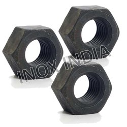 High Tensile Heavy Hex Nuts Grade 8.8
