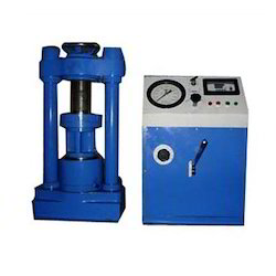 Metal Testing Equipments
