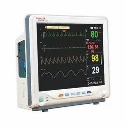 Truscope Classic 15 Multi-pars Patient Monitor
