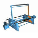 Hydraulic  Reel Loading Stand 1 MTR
