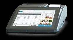 POS Touch Screen with Cloud Software