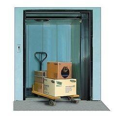 Freight Hydraulic Elevator
