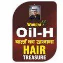Herbal Wonder Oil H, Packaging Type: Plastic Bottle, Pack Size: 100 Ml