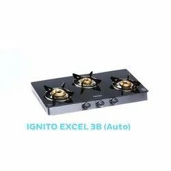 Kutchina Ignito Excel 3B Auto Kitchen