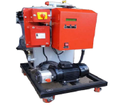 Electrostatic Oil Filtration System
