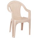 Plastic Mono Block Chair