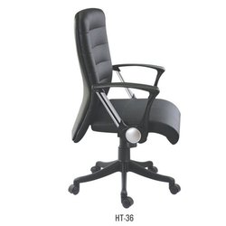 Moveable Director Chair