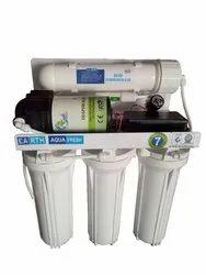 White Aquafresh Earth Open RO System, Capacity: 7.1 L To 14l