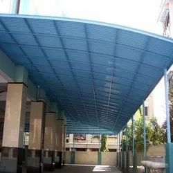 Roofing Shades