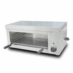 Modern Electric Salamander Toaster