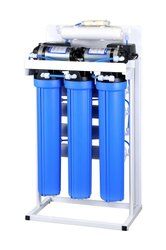 50 LPH Commercial Water Filter