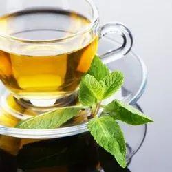 Organic Green Tea, Packaging Type: Packet