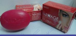 New Age Soap