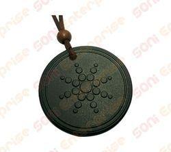Bio Energy Bronze Pendant