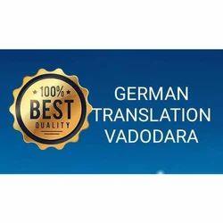 German Translation Service in Vadodara