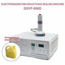 Continuous Sealer Dgyf S 500 B