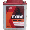 Exide 14 Ah Bike Battery, Voltage: 12 V